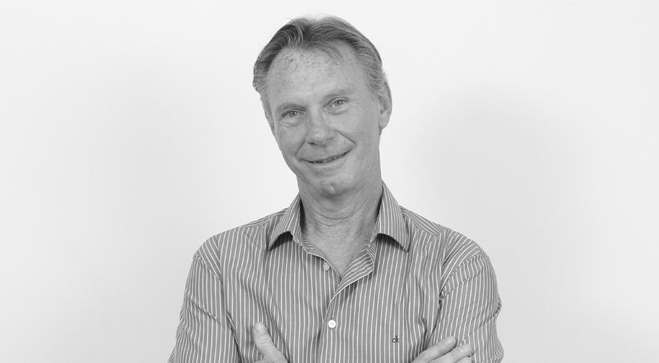 Ernesto Schmitzberger